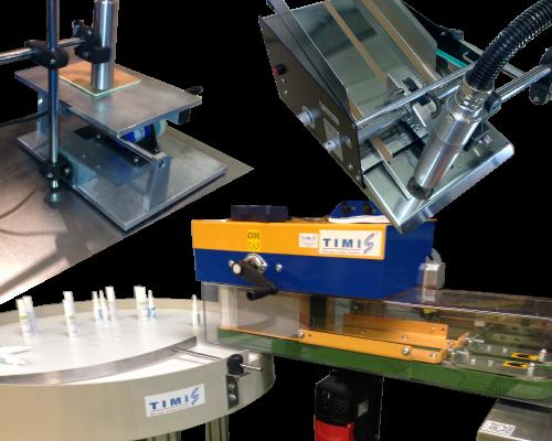 Accessoires pour imprimantes de marquage industriel   Timis Marquage Codage Industriel
