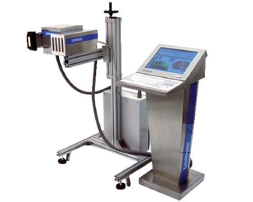 Imprimante de marquage  industrielle Timjet V5 Couleur
